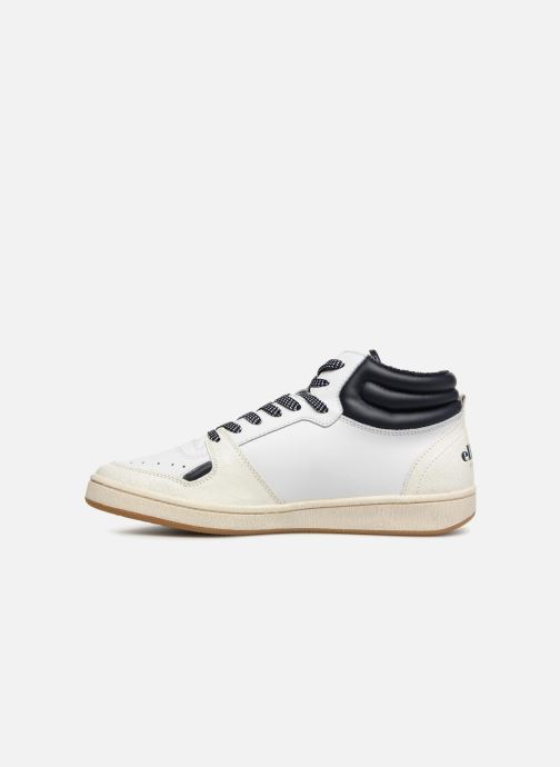Baskets Ellesse EL82436 Blanc vue face