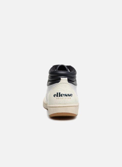Baskets Ellesse EL82436 Blanc vue droite