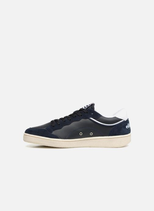 Baskets Ellesse EL82440 Bleu vue face