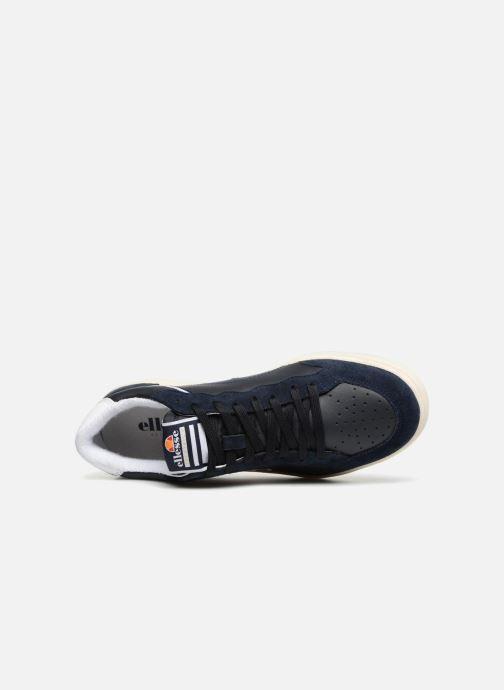 Ellesse EL82440 (Bleu) - Baskets  Bleu (DEEP WHITE)