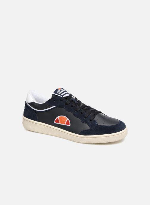 Sneakers Ellesse EL82440 Blauw detail