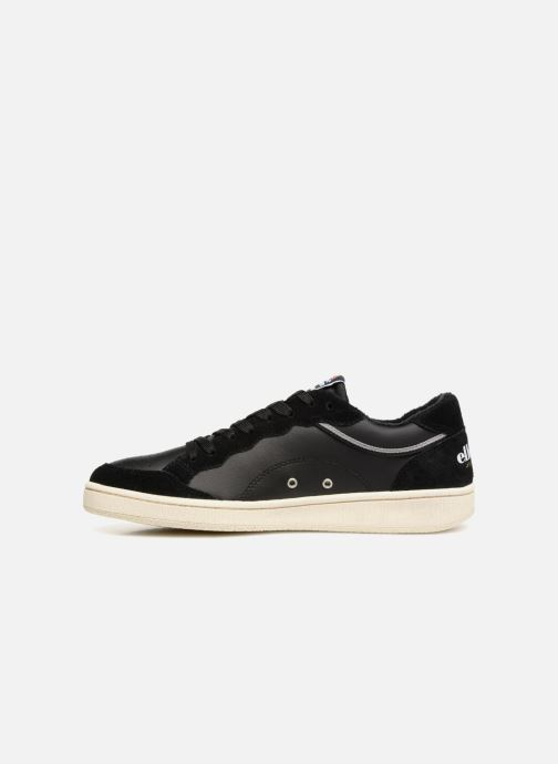 Baskets Ellesse EL82440 Noir vue face