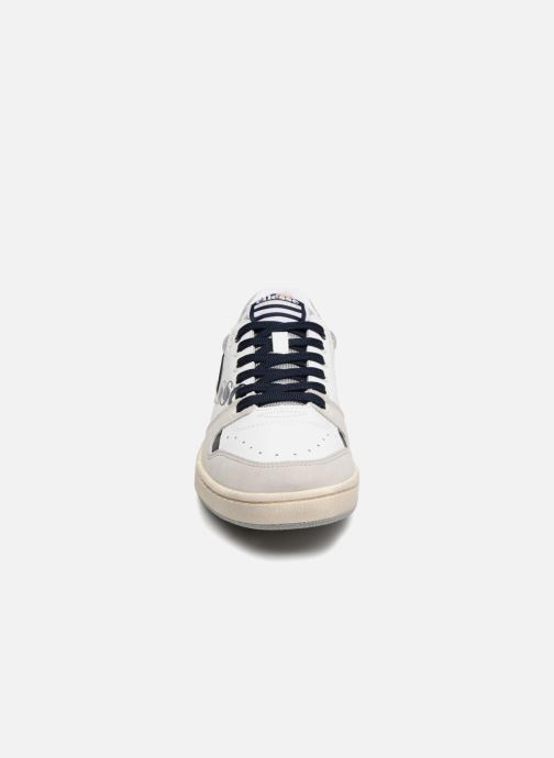 Baskets Ellesse EL82448 Gris vue portées chaussures