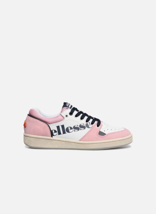 Sneaker Ellesse EL82448 rosa ansicht von hinten