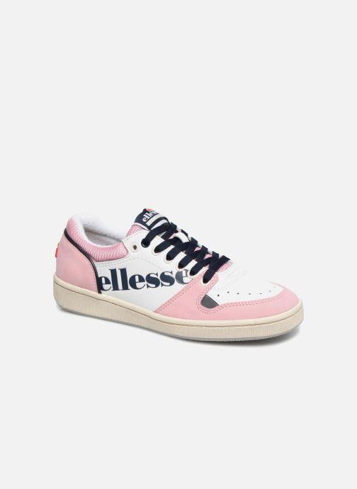 Sneaker Ellesse EL82448 rosa detaillierte ansicht/modell