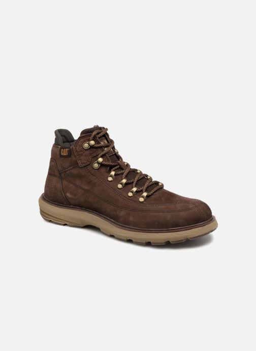 216d633c00ff Caterpillar Prime (braun) - Stiefeletten   Boots bei Sarenza.de (341838)