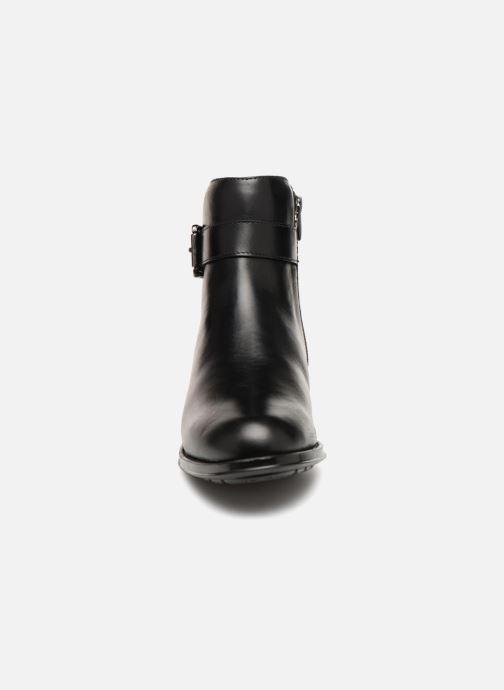Boots en enkellaarsjes Callaghan Ride Zwart model