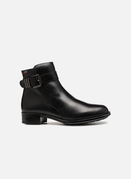 Boots en enkellaarsjes Callaghan Ride Zwart achterkant