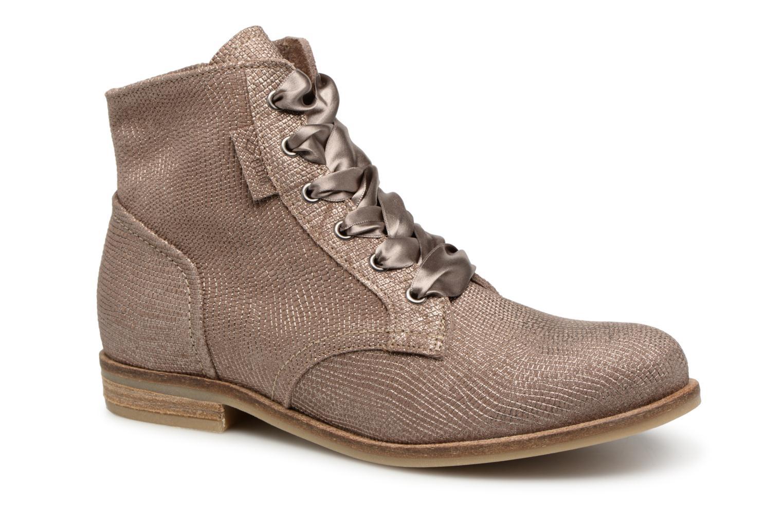 Nuevo SAMARA zapatos P-L-D-M By Palladium SAMARA Nuevo  FRN (Marrón) - Botines  en Más cómodo b7e3a5