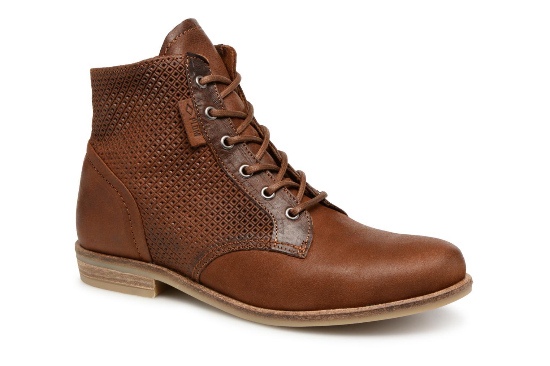 Nuevo zapatos P-L-D-M (Marrón) By Palladium SAMARA ZR (Marrón) P-L-D-M - Botines  en Más cómodo 1b6ada