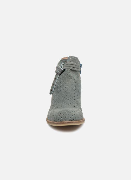 P-L-D-M By Palladium STILA TBL (blau) - Stiefeletten & Stiefel Stiefel Stiefel bei Más cómodo 4ae12b