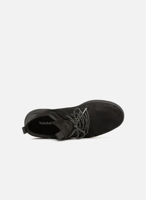 Sneakers Timberland FlyRoam Wedge Nero immagine sinistra