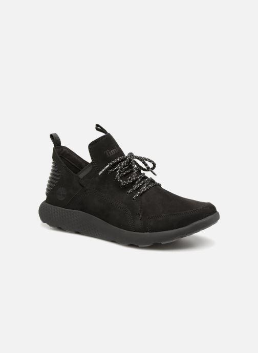Sneakers Timberland FlyRoam Wedge Nero vedi dettaglio/paio