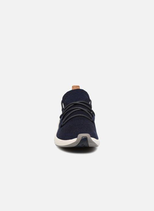 Sneaker Timberland FlyRoam Go Knit Oxford schwarz schuhe getragen