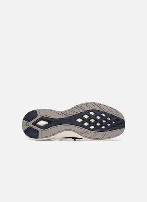 Sneaker Timberland FlyRoam Go Knit Oxford schwarz ansicht von oben