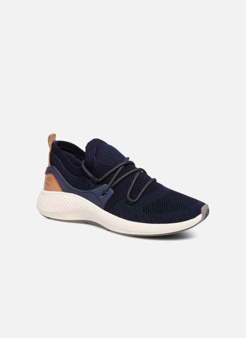 Sneaker Timberland FlyRoam Go Knit Oxford schwarz detaillierte ansicht/modell