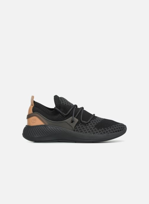 Sneakers Timberland FlyRoam Go Knit Oxford Nero immagine posteriore