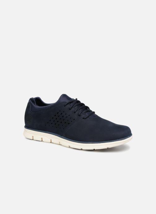 Sneakers Timberland Bradstreet Perf'd PT Ox Nero vedi dettaglio/paio
