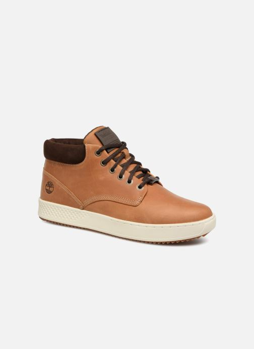 Timberland CityRoam Cupsole Chukka (Marrone) - Sneakers chez Sarenza ... beacfed0cb92