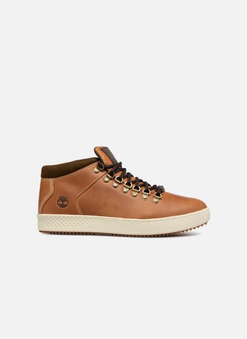 Sneakers Timberland CityRoam Cup Alpine Chk Marrone immagine posteriore