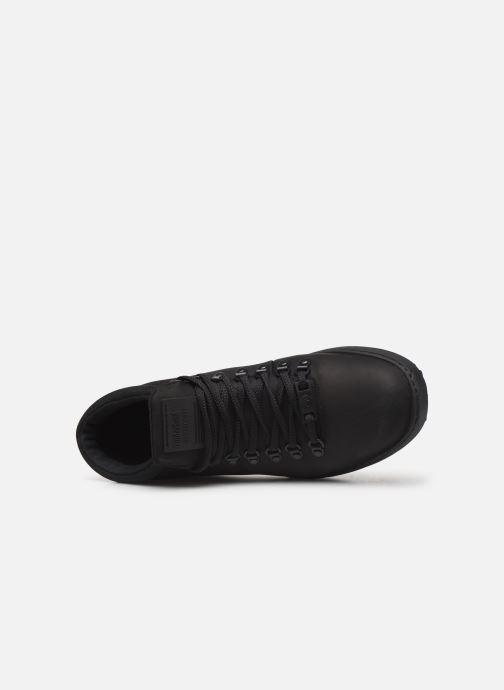 Sneaker Timberland CityRoam Cup Alpine Chk schwarz ansicht von links