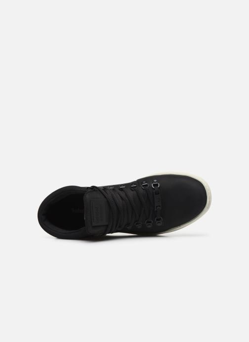 Sneakers Timberland CityRoam Cup Alpine Chk Nero immagine sinistra