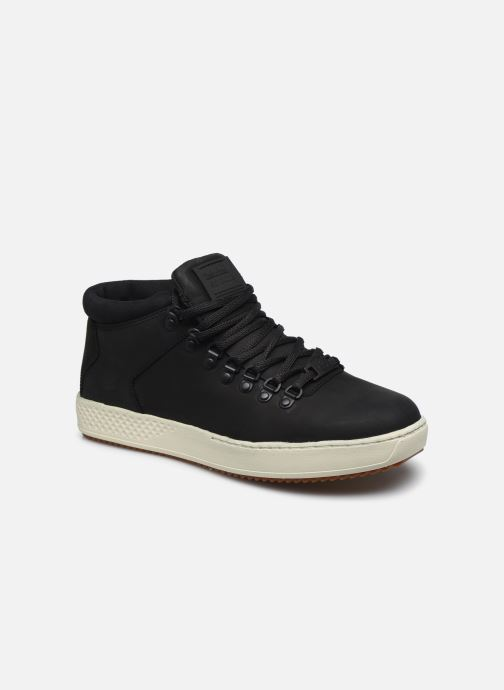 Trainers Timberland CityRoam Cup Alpine Chk Black detailed view/ Pair view