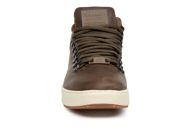 Baskets Timberland CityRoam Cup Alpine Chk Noir vue portées chaussures
