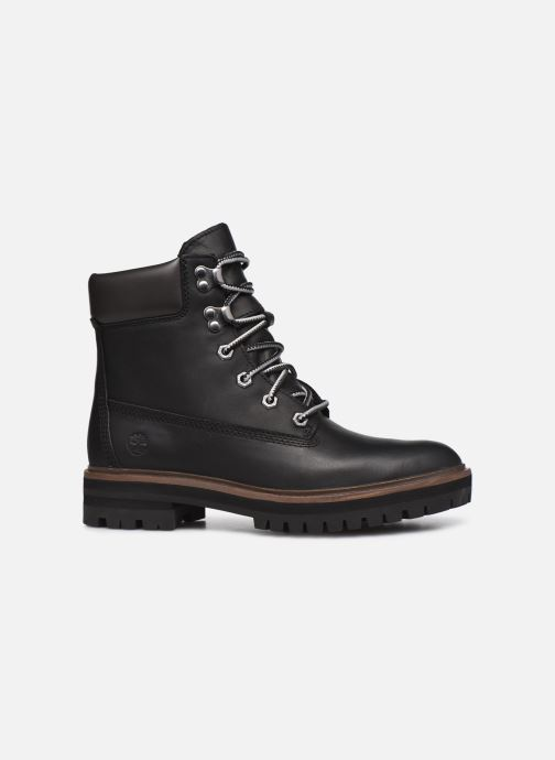 Botines  Timberland London Square 6in Boot Negro vistra trasera
