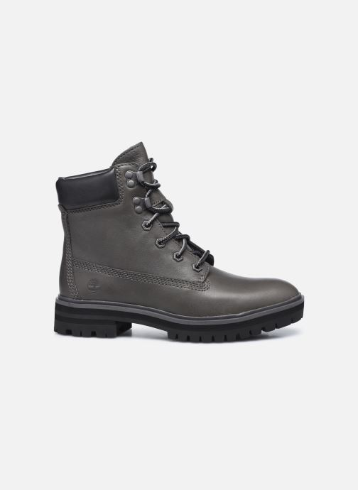 Botines  Timberland London Square 6in Boot Gris vistra trasera