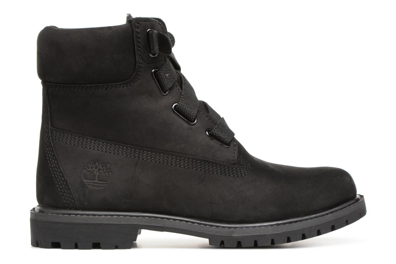 Bottines et boots Timberland 6in Premium Convenience Noir vue derrière