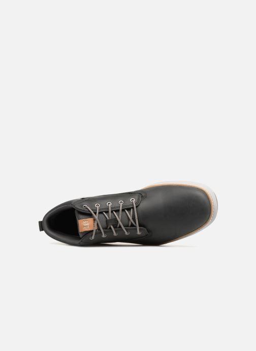 Sneakers Timberland Cross Mark PT Chukka Nero immagine sinistra