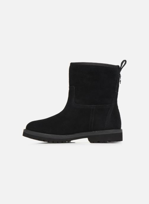 Bottines et boots Timberland Chamonix Valley WP Boot Noir vue face