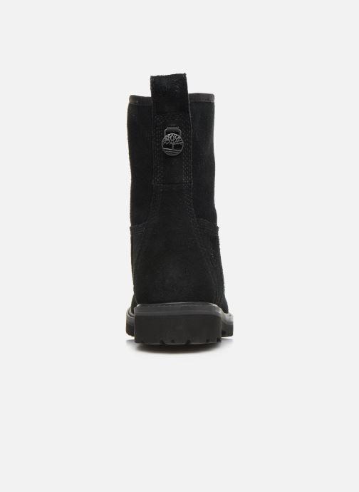 Bottines et boots Timberland Chamonix Valley WP Boot Noir vue droite
