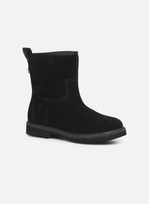 Bottines et boots Timberland Chamonix Valley WP Boot Noir vue détail/paire
