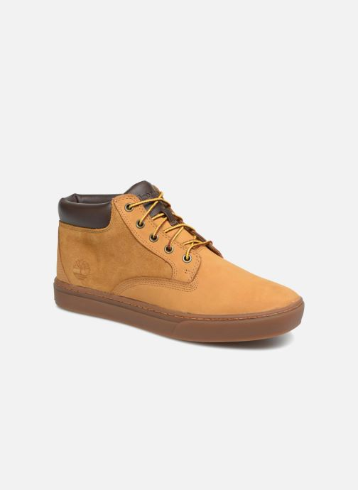 Sneakers Timberland Dauset Chukka Marrone vedi dettaglio/paio
