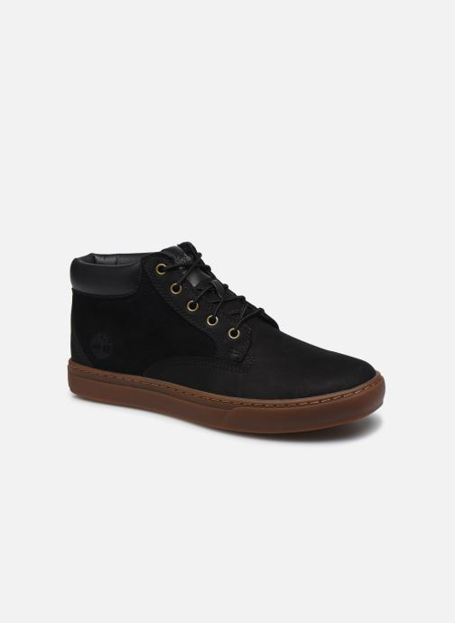 Trainers Timberland Dauset Chukka Black detailed view/ Pair view