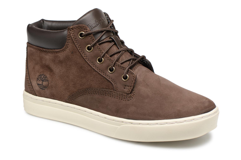 Sneakers Uomo Dauset Chukka
