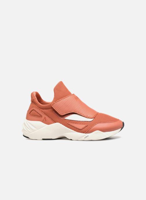 Sneakers Arkk Copenhagen Apextron Mesh W13 W Rood achterkant