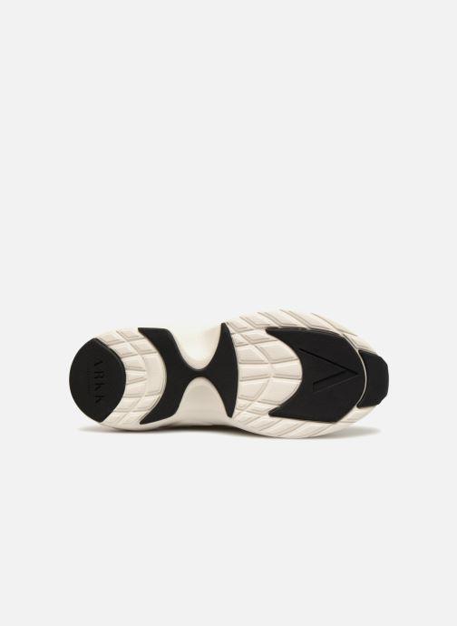 Sneakers ARKK COPENHAGEN Apextron Mesh W13 W Bianco immagine dall'alto