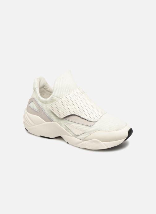 Sneakers ARKK COPENHAGEN Apextron Mesh W13 W Bianco vedi dettaglio/paio