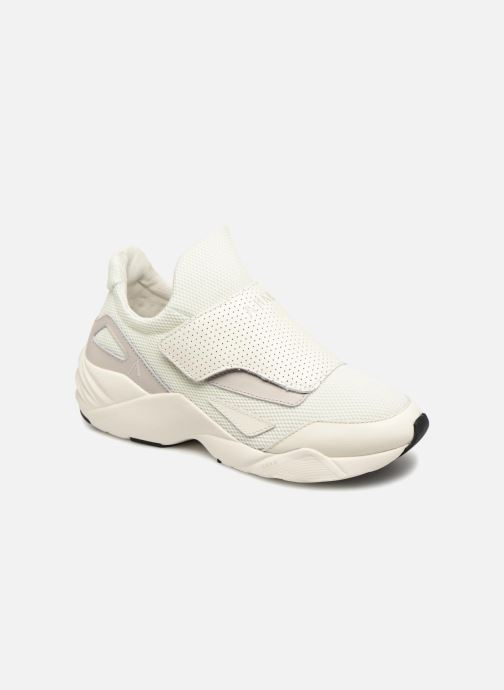Sneakers ARKK COPENHAGEN Apextron Mesh W13 W Wit detail
