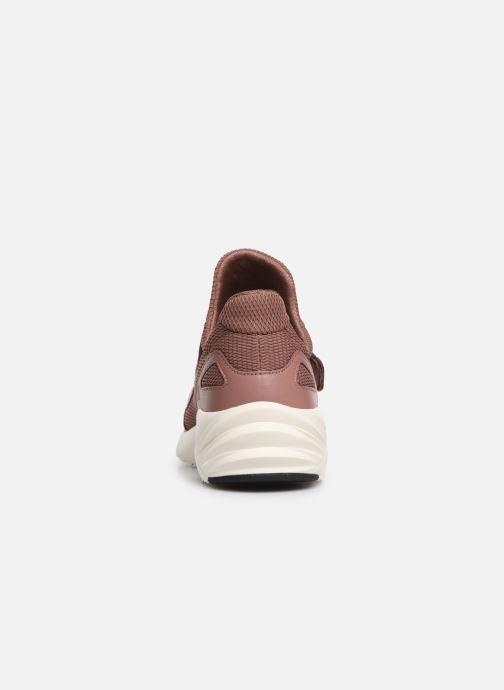Sneakers ARKK COPENHAGEN Apextron Mesh W13 W Bordeaux rechts