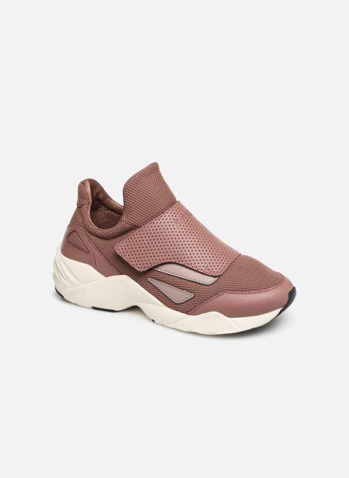 Sneakers ARKK COPENHAGEN Apextron Mesh W13 W Bordeaux detail
