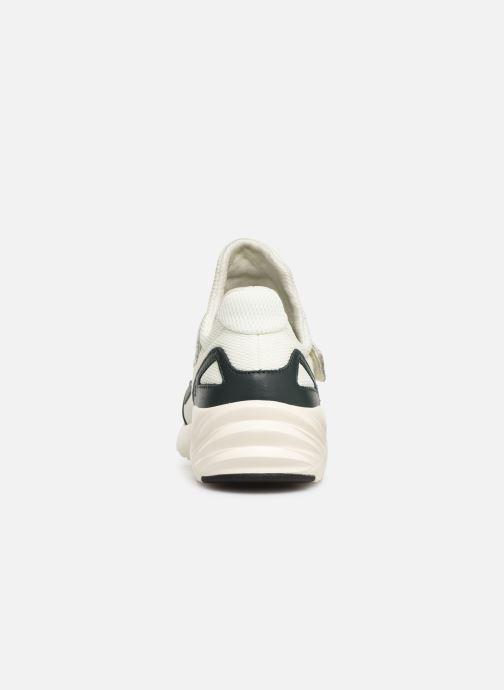 Sneakers ARKK COPENHAGEN Apextron Mesh W13 W Wit rechts