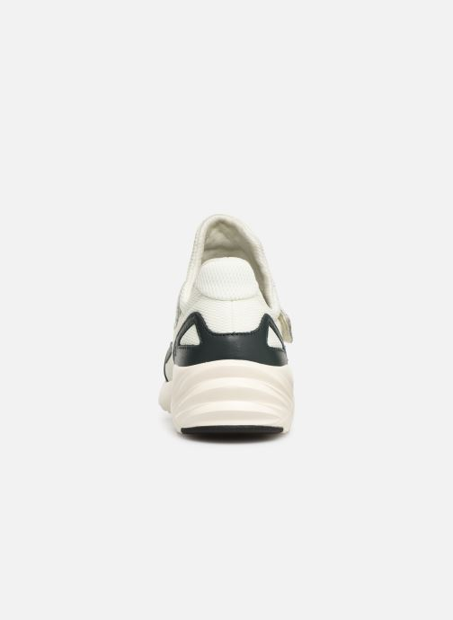 Trainers ARKK COPENHAGEN Apextron Mesh W13 W White view from the right