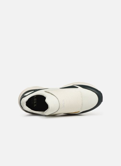 Sneakers ARKK COPENHAGEN Apextron Mesh W13 W Wit links