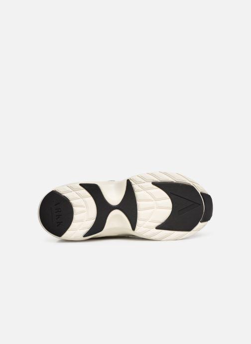Sneakers ARKK COPENHAGEN Apextron Mesh W13 W Wit boven