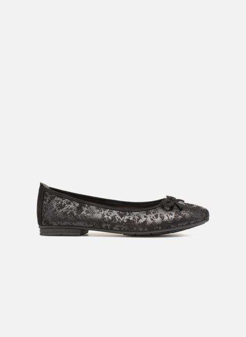 Black Ballerines Jana Shoes Shoes Panama Black Jana Panama Ballerines jL3RcS5Aq4