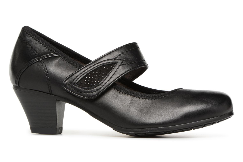 Jana Shoes Black Black Jana Luga Luga Luga Shoes Shoes Jana Black wulZOXPikT